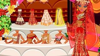 Barbie Indian Sari (saree) Dressup   Barbie Dressup Games
