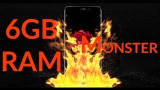 6GB of RAM Budget Smartphone! Umi Plus E Review
