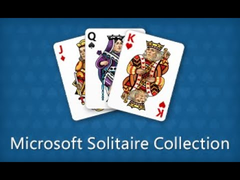 microsoft solitaire collection live streaming!!!! from YouTube · Duration:  11 minutes 32 seconds