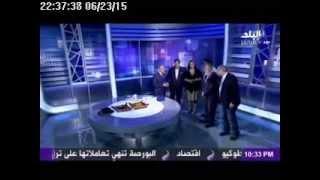 محيط - بعد صدور حكم ببرائته.. بكري وأبو العينين يهنئان أحمد موسي بالأحضان والقبلات