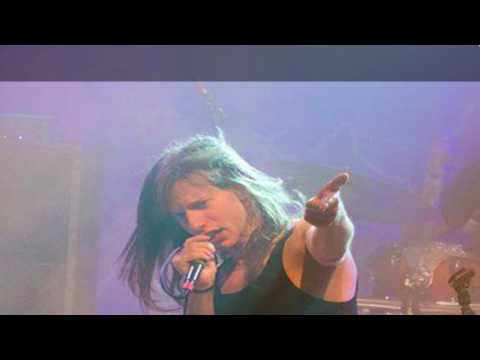 Mike Livas  Valley of the Damned Dragonforce