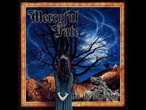 Mercyful Fate in the shadows full album