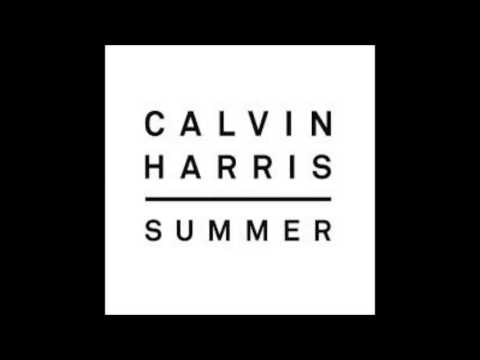 Calvin Harris - Summer ( Audio )
