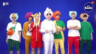 Download [BANGTAN BOMB] Butter in 노래방 Behind the Scenes - BTS (방탄소년단)