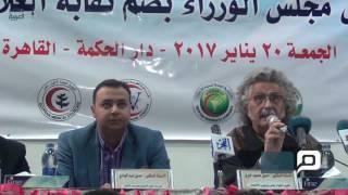 بالفيديو| حسين خيري: رفض ضم