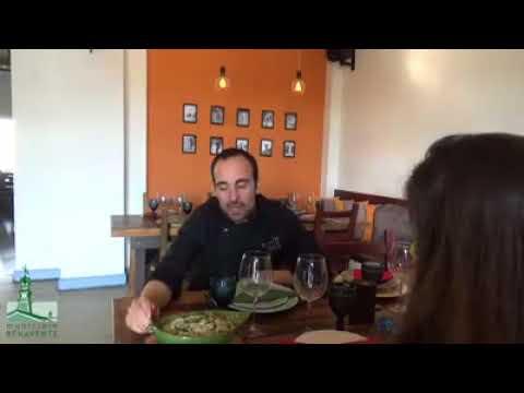 Restaurante Santo Gula no Festival do Arroz Carolino das Lezírias Ribatejanas