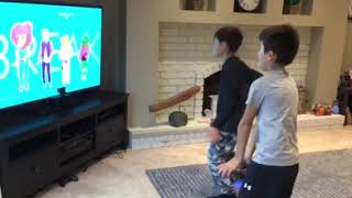 PlayStation 3 Just Dance 2017 Watch Me (Whip/Nae Nae)