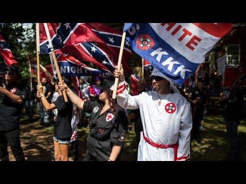 Former Neo-Nazi Talks Trump White Supremacy, Set Up By Fox News