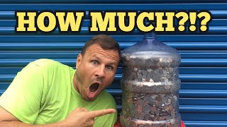 found-coin-collection-cash-money-i-bought-abandoned-storage-unit-locker-opening-mystery-boxes