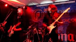 Raxas - Después de Esta Noche (en vivo) - Foro Cosa Nostra MX