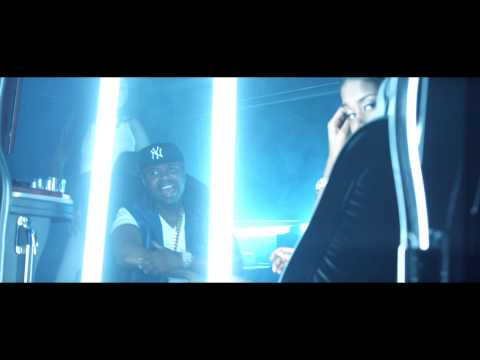 Fly Ty- Smoking Mirrors Ft. French Montana & Mark Murille [Music Video]