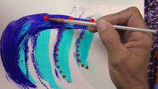 ASMR School Of Painting