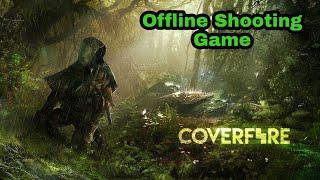 Cover Fire Offline Shooting Game screenshot 5