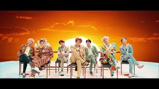 BTS 'IDOL' Official MV