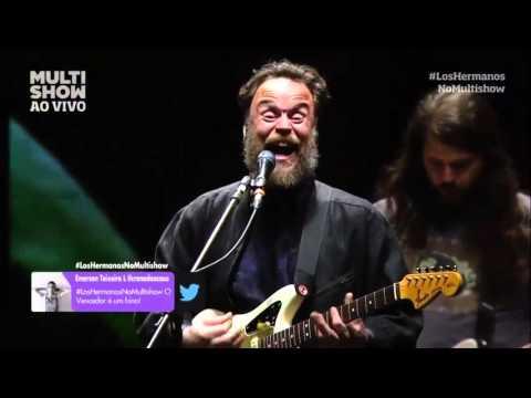 Los Hermanos - Arena Anhembi (São Paulo) - 24/10/2015 - Show Completo