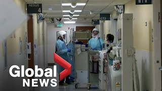 Coronavirus outbreak: As other countries lockdown, Trump wants U.S. back at work by Easter