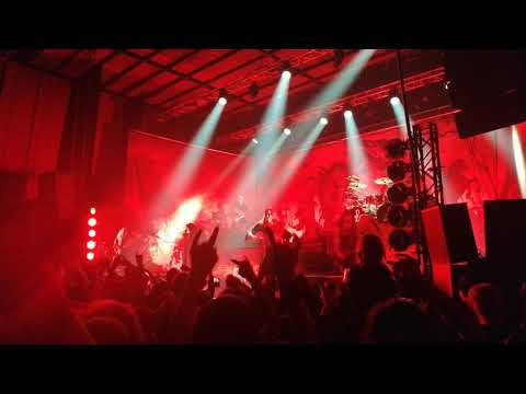 Powerwolf - All we need is blood Mp3