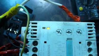 видео Устройство плавного пуска двигателя