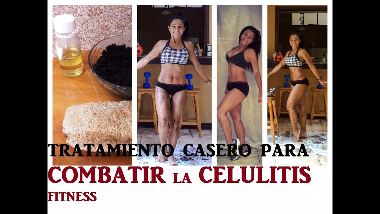 Cafe Exfoliante Para La Celulitis