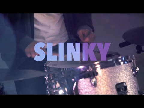 Pixel - SLINKY // Live from Frysja, Oslo
