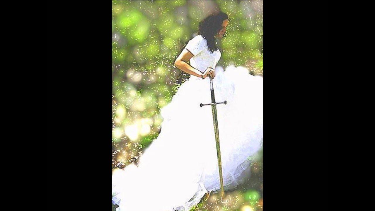 Warriors Bride