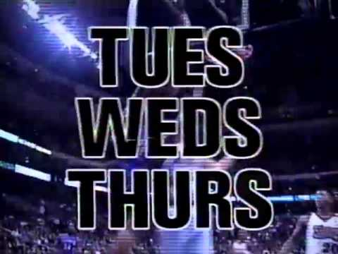 tuesday wednesday thursday commercial youtube