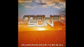 Maha Sun - Beyond Eternity