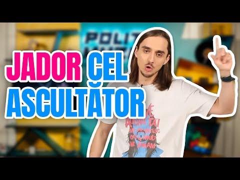 Politia Muzicii: ALEX VELEA x JADOR - Arde-ma Baby