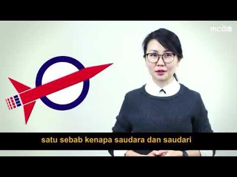 1 sebab kenapa perlu tolak DAP