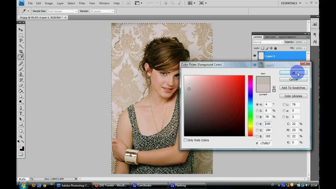 Erasing the background and creating a silhouette with photoshop erasing the background and creating a silhouette with photoshop cs4 baditri Images