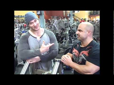 Mike O'Hearn Week 2