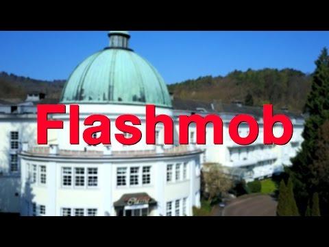 BDT Discofox Flashmob