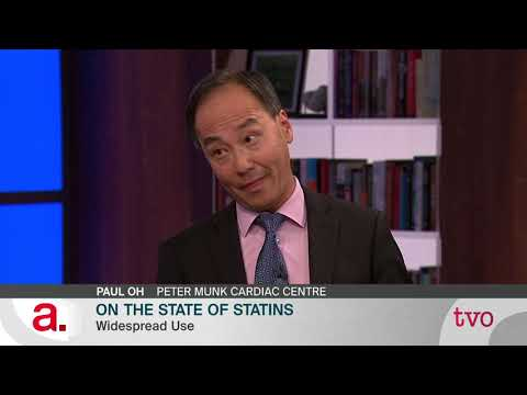 On The State Of Statins