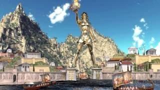 Las 7 maravillas del mundo antiguo  - SQUAD Pro