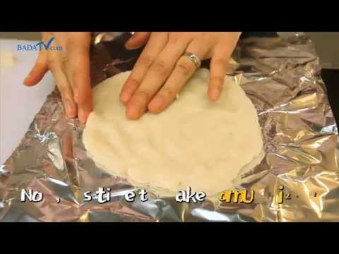 [Matthew And Mike] Busan Eomuk Fish Cakes