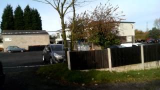 Turners Hill transmitter - Rowley Regis, West Midlands