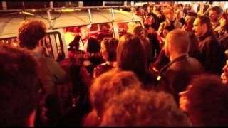 TAO Love Bus Experience - la più grande rock band del pianeta - servizio di Antonio Voceri