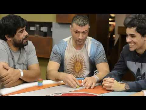 Poker Festival En Casino Melincue   Mayo 2016