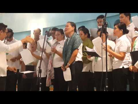 SONG OF RUTH ( Choral Cover )