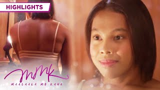 Toto witnesses the changes in his body | MMK (With Eng Subs)