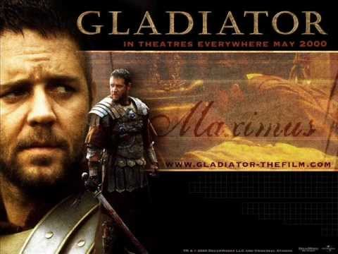 Gladiator music analysis (Music assessment) by Bailey Ainsworth on Prezi