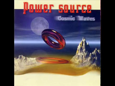 Power Source - Vorlan (Goa Trance 1998)
