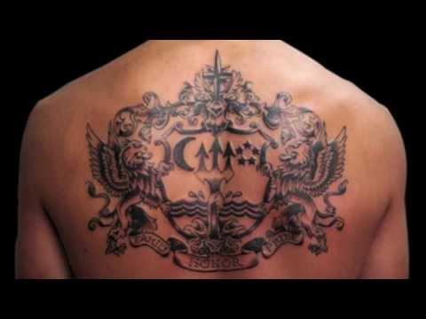 History Of Tattoos 1