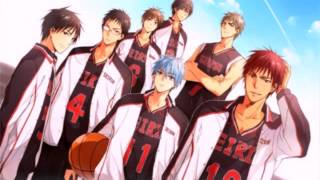 Screen mode - Ambivalence (Kuroko no Basket)