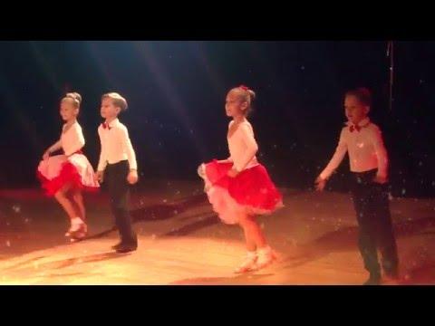 Tendance Žvaigždžių vakaras 2016.01.09