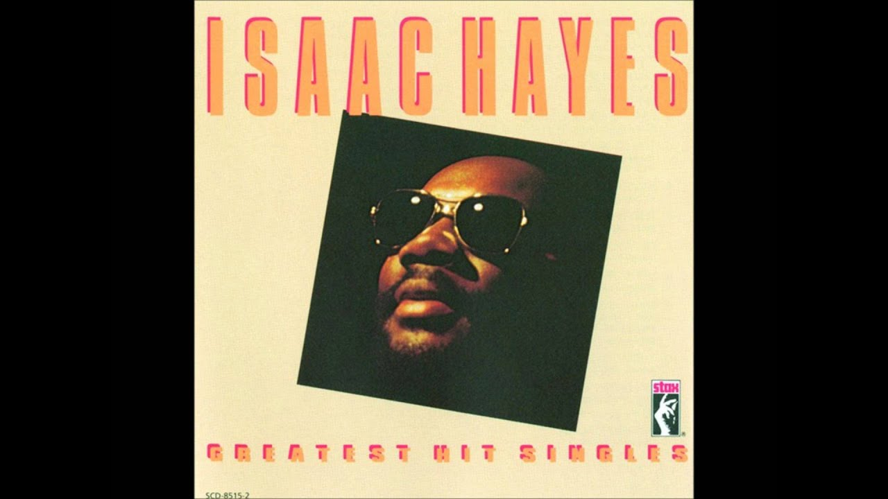 """Isaac Hayes Movies And Tv Shows Awesome isaac hayes """"let's stay together"""" (1972) - youtube"""