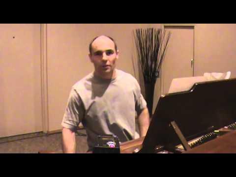 Himself - A Hymn By A. B. Simpson Part 1/2
