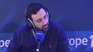 Cyril Hanouna : Valérie Benaïm, alias