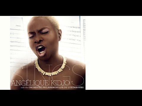 New Album: Angelique Kidjo SINGS with the Orchestre Philharmonique Du Luxembourg - Malaika