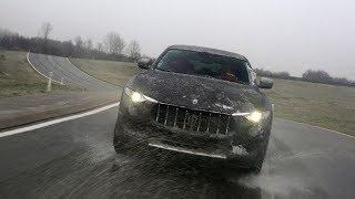 2018 Maserati Levante Price, Release Date And Review